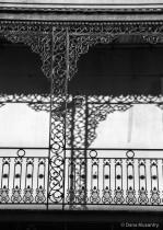Iron & An Arch