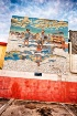 Salt Works Mural