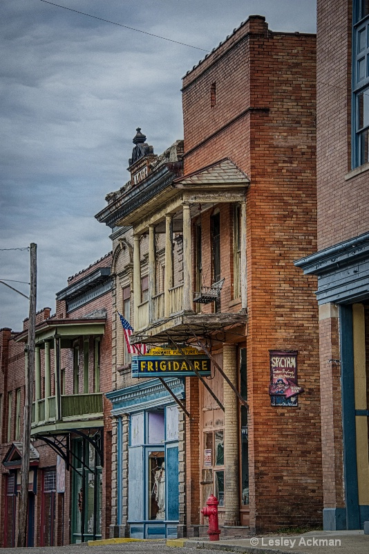 Streets of Shawnee