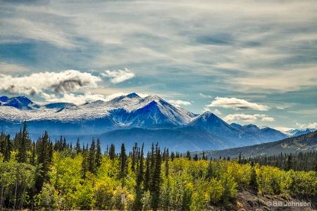 In the Yukon