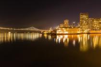 San Francisco Belle