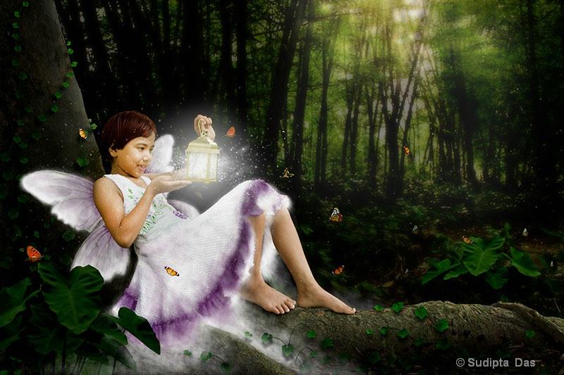 Fairy Tale #1