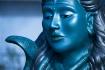 Shiva Close-up