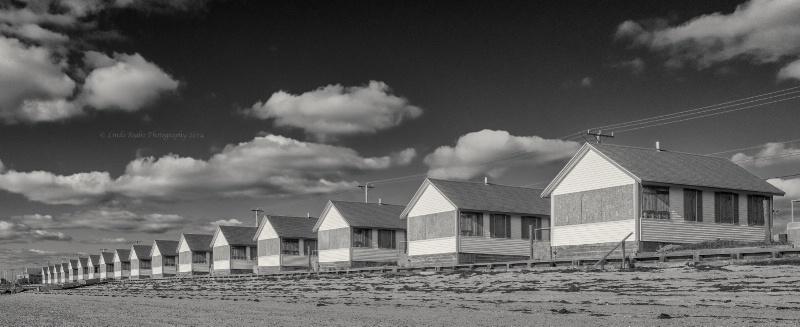 Day's Cottages Cape Cod Truro, MA