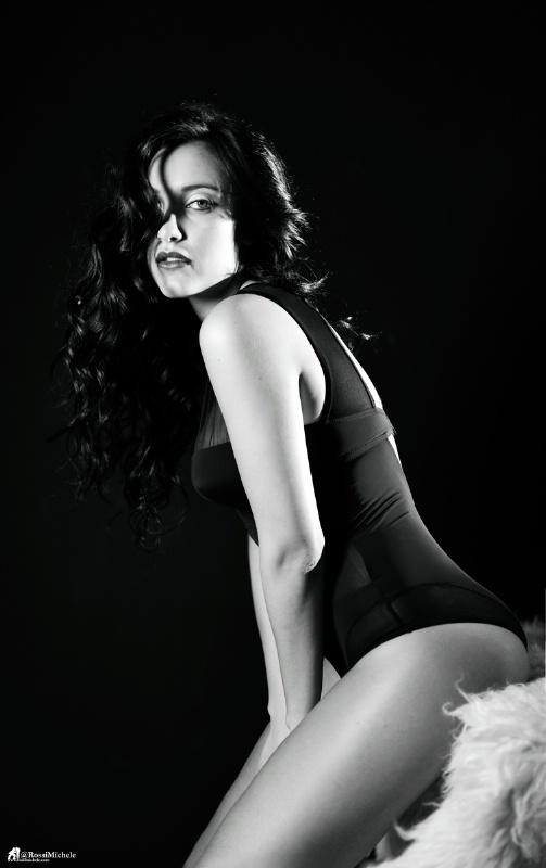 Miss Marina - ID: 14764795 © Michele Rossi