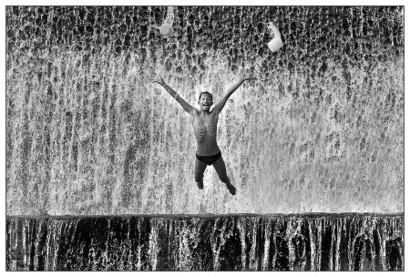 Water fun