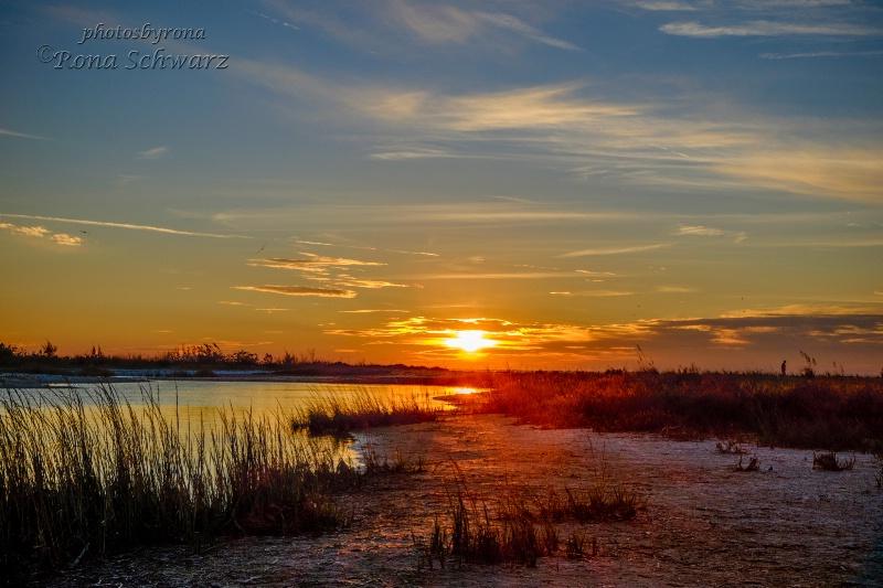 De Soto Sunset