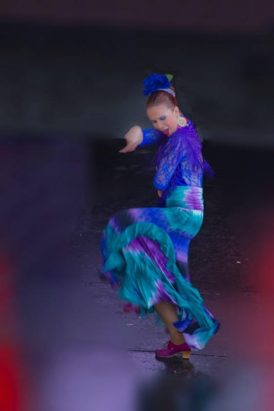 Flamenco Uno
