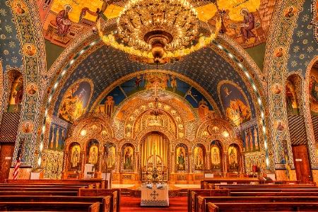 St. Volodymyr Ukranian Church