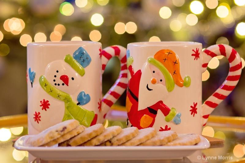 Christmas Cuppa