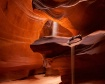Slot Canyon Sand ...