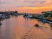 Sunset at Shem Cr...