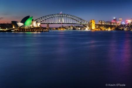 Sydney Colour