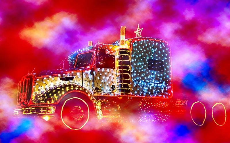 --Christmas-Magic-- - ID: 14795513 © Jeff Robinson
