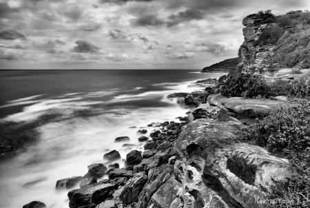 Manly Cliffs