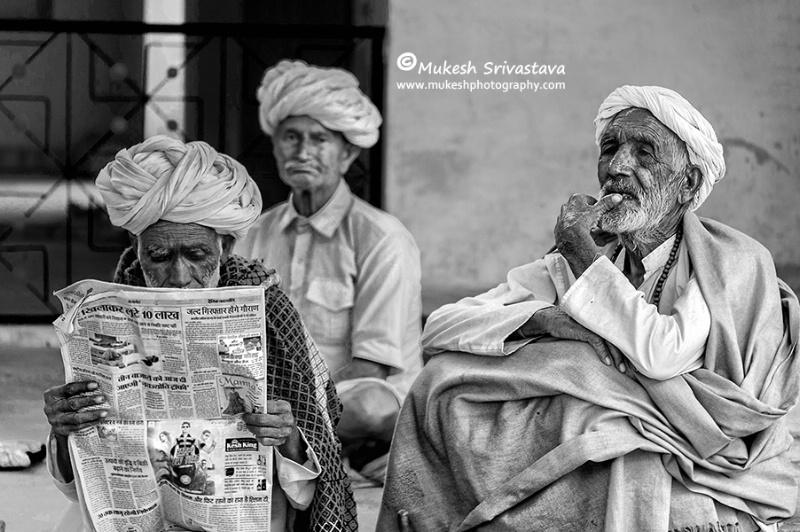 Village Life Of Rajasthan-2