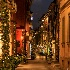 © Janice  M. LeCocq PhotoID # 14796827: Christmas Night in Milan_025