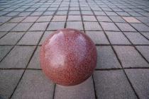 Granite on a Grid