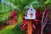 Tropical Birdhous...