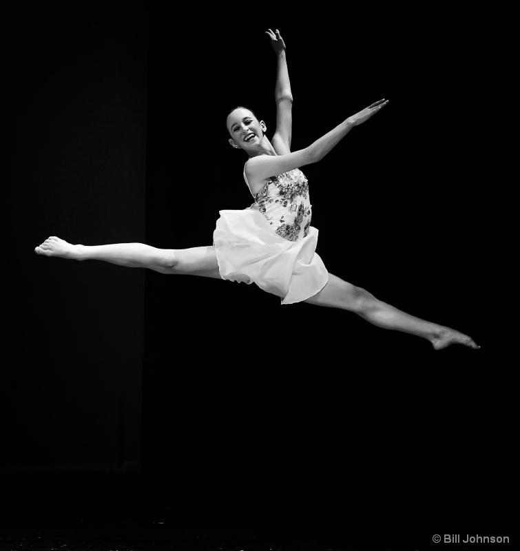 Solo Leap