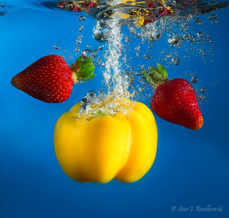 Fresh and Fruity