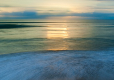 Hight tide