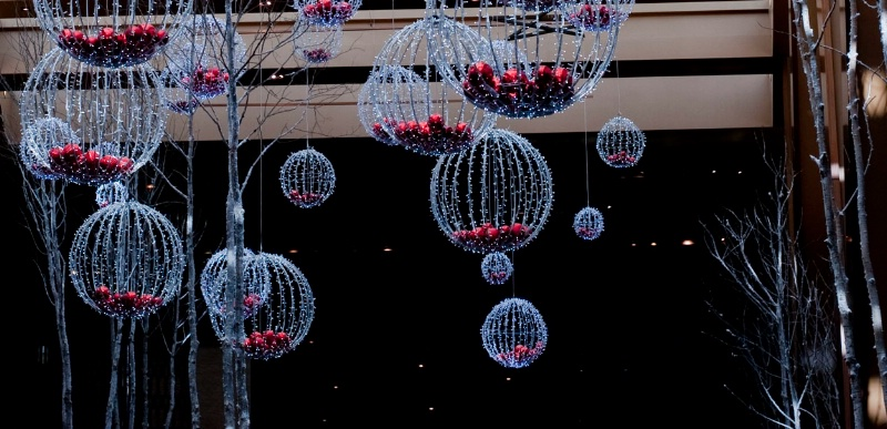 Arias Holiday Decorations