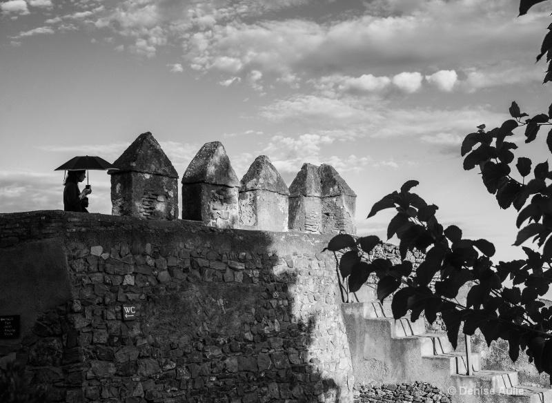 Malaga - ID: 14816950 © Denise Aulie