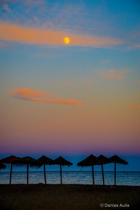 Malaga - ID: 14817032 © Denise Aulie
