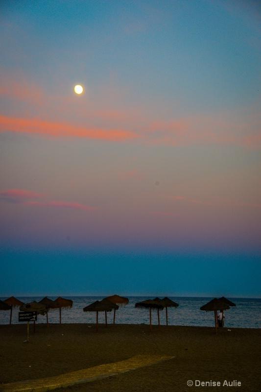 Malaga - ID: 14817062 © Denise Aulie
