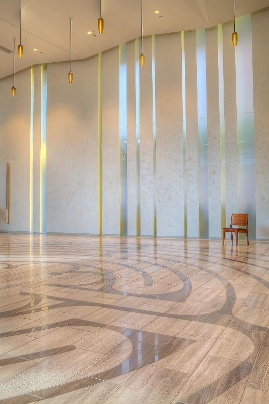 Taize Chapel