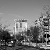 Prospect Avenue at Ogden