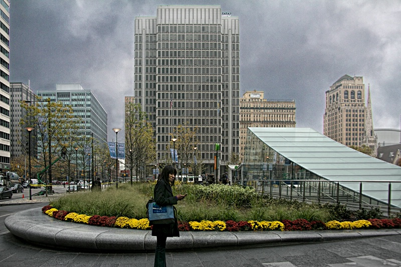 Dilworth Park -- New Look