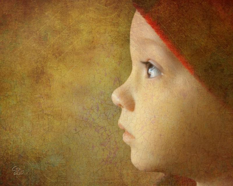 Renaissance Child