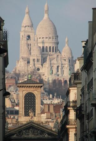 Paris: Montmartre
