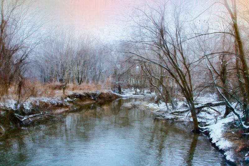 Wish I had me a River - ID: 14833313 © John Rivera