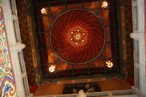 Vertigo Ceiling