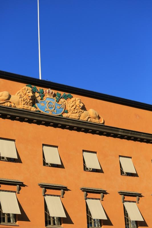 Graphic Stockholm