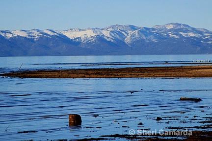 Lake Tahoe - ID: 14842140 © Sheri Camarda