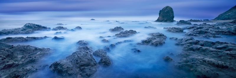 Shores of Neptune