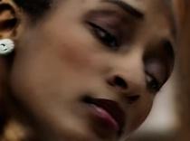 Face of a Dancer