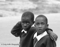 Tanzania Brothers