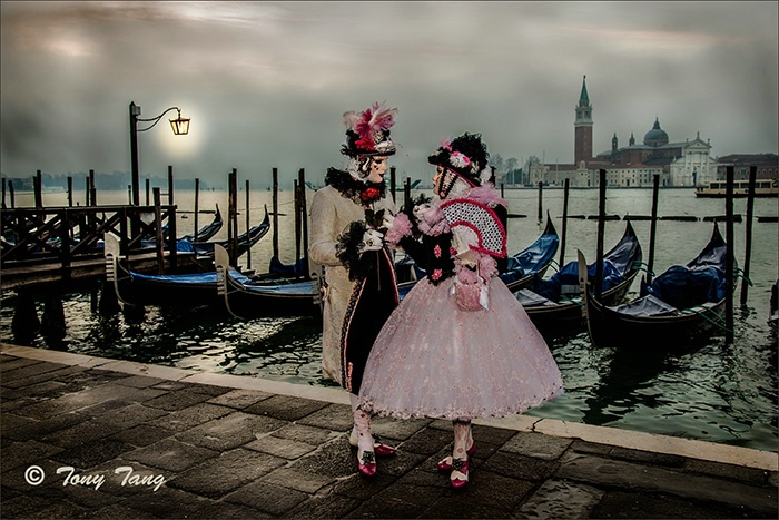 Venice - ID: 14867321 © Tony Tang