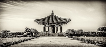 The Friendship Bell