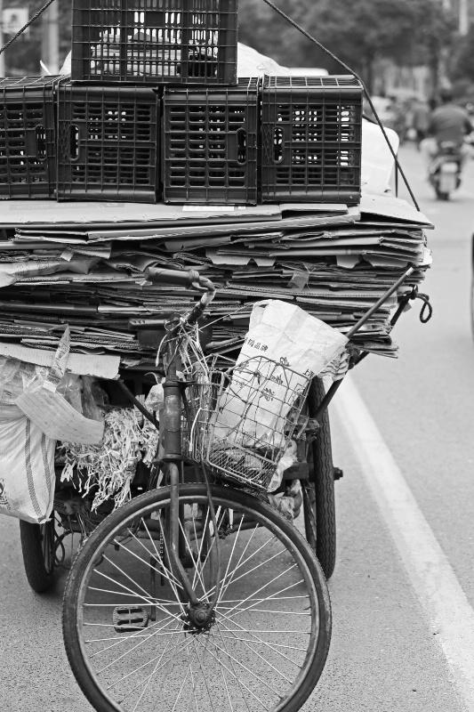 Life in a Box - ID: 14869953 © Ilir Dugolli