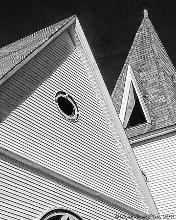 Billtown Baptist Church