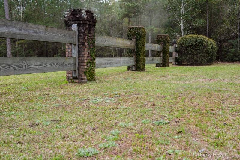 Plantation in South Carolina - ID: 14871899 © Larry Heyert
