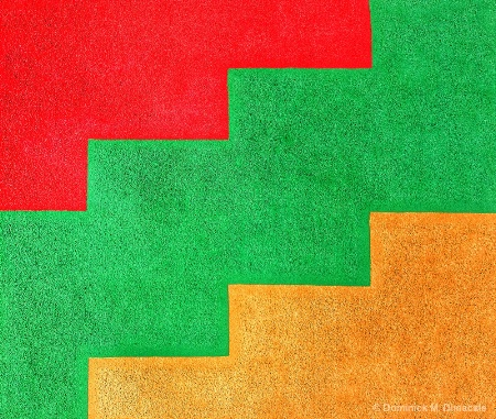 ~ ~ RED ~ GREEN ~ GOLD ~ ~