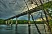 Bridge at the Har...
