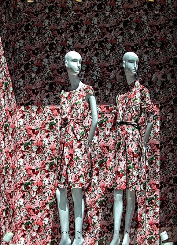 Mannequin Matching